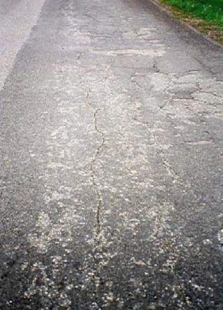suelos erosionados suelos agrietados