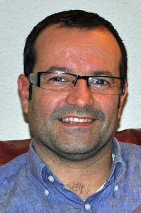 Jose Eduardo Céspedes