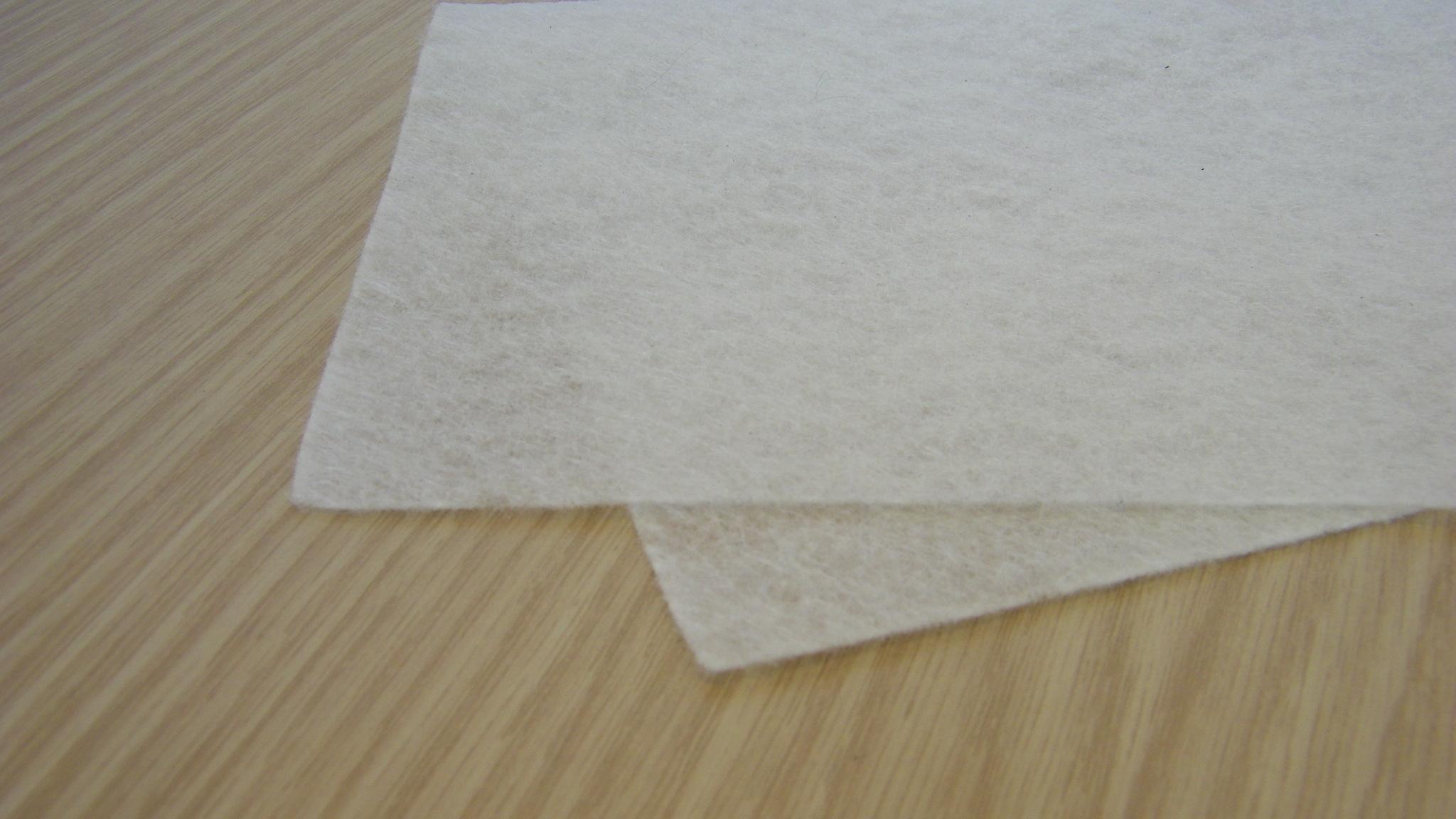geotextil no tejido geotexan
