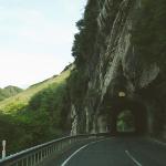 tuneles geotextil