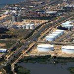 geotextil puerto huelva