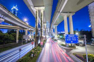 cunestas verdes sistemas urbanos de drenaje sostenible